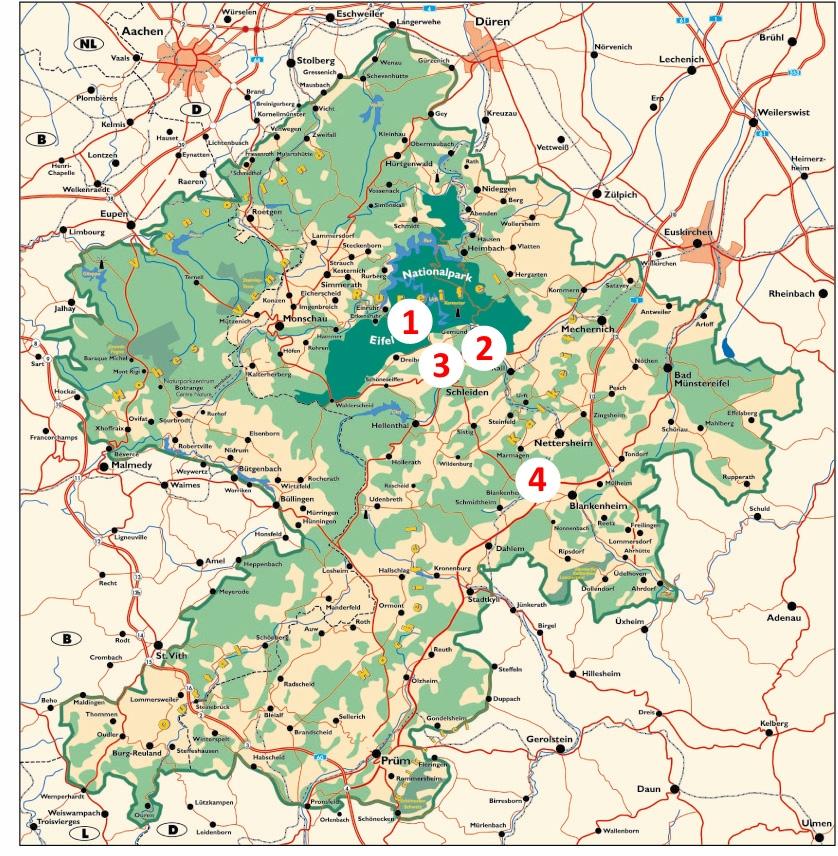 Trekking-in-der-Eifel-Karte