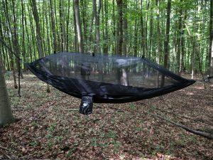 Amazonas Moskito Traveller Extreme mit Moskitoschutz